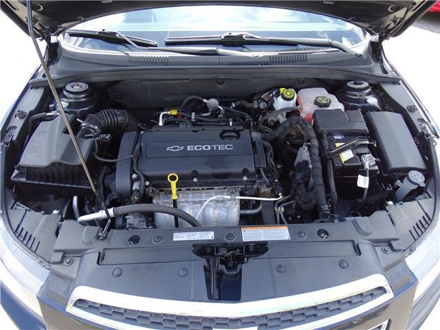 2014 Chevrolet Cruze 2LS (Stk: ) in Oshawa - Image 6 of 12