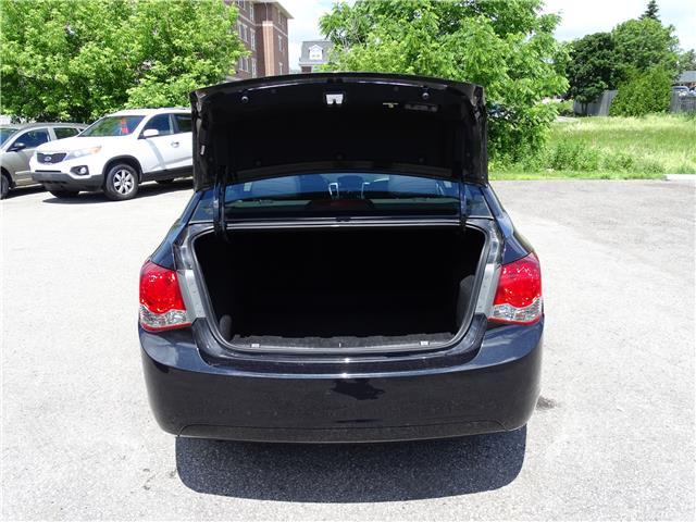 2014 Chevrolet Cruze 2LS (Stk: ) in Oshawa - Image 7 of 12