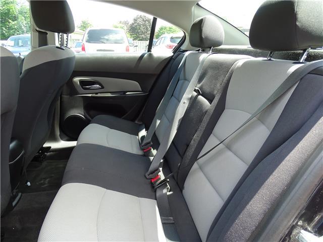 2014 Chevrolet Cruze 2LS (Stk: ) in Oshawa - Image 12 of 12