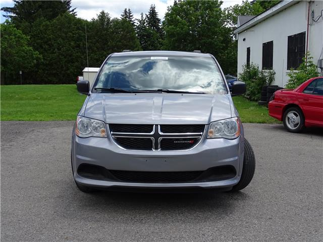 2015 Dodge Grand Caravan SE/SXT (Stk: ) in Oshawa - Image 2 of 14