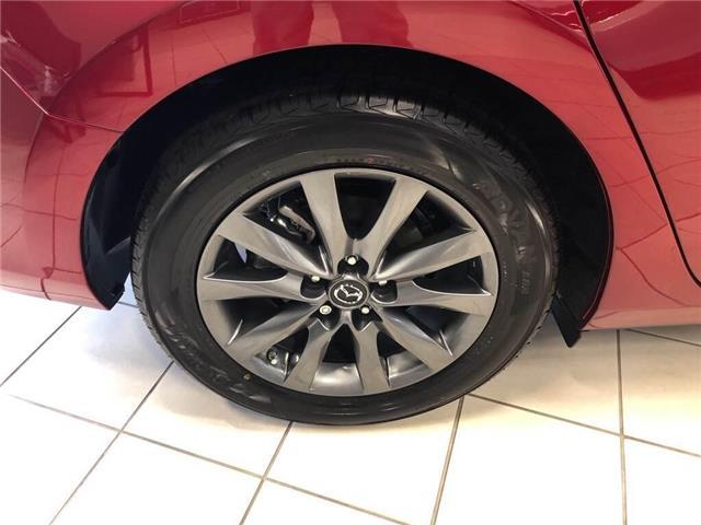 2018 Mazda MAZDA6 GS-L w/Turbo (Stk: 18C119) in Kingston - Image 6 of 13
