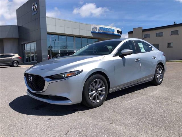 2019 Mazda Mazda3 GX (Stk: 19C050) in Kingston - Image 2 of 15
