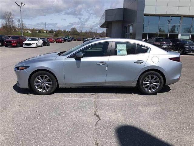 2019 Mazda Mazda3 GX (Stk: 19C050) in Kingston - Image 3 of 15