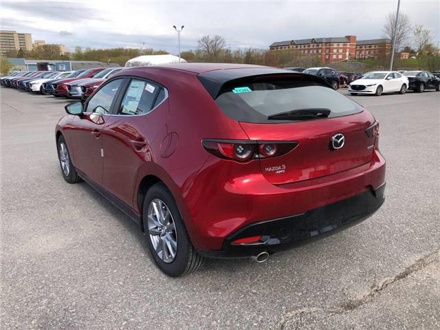 2019 Mazda Mazda3 Sport GS (Stk: 19C051) in Kingston - Image 4 of 16