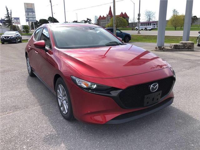 2019 Mazda Mazda3 Sport GS (Stk: 19C051) in Kingston - Image 8 of 16