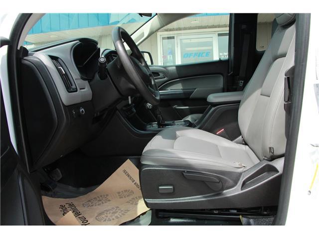 2017 Chevrolet Colorado WT (Stk: P9115) in Headingley - Image 8 of 16