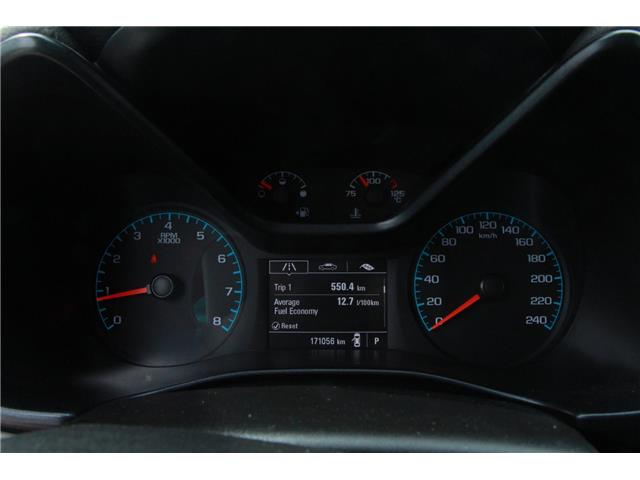 2017 Chevrolet Colorado WT (Stk: P9115) in Headingley - Image 9 of 16