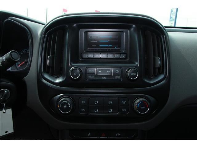2017 Chevrolet Colorado WT (Stk: P9115) in Headingley - Image 10 of 16