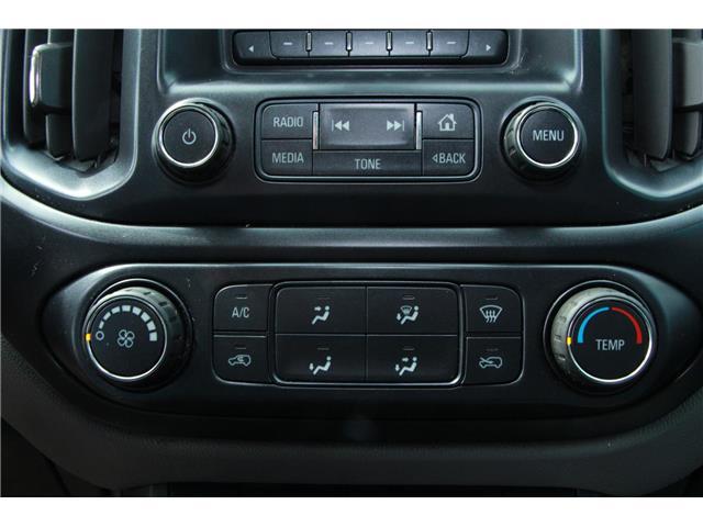 2017 Chevrolet Colorado WT (Stk: P9115) in Headingley - Image 12 of 16