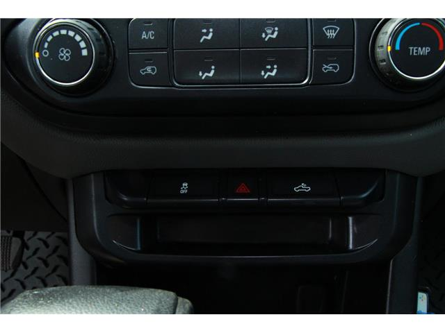 2017 Chevrolet Colorado WT (Stk: P9115) in Headingley - Image 13 of 16