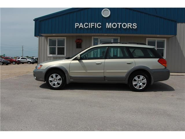 2005 Subaru Outback Limited (Stk: P9132) in Headingley - Image 2 of 19