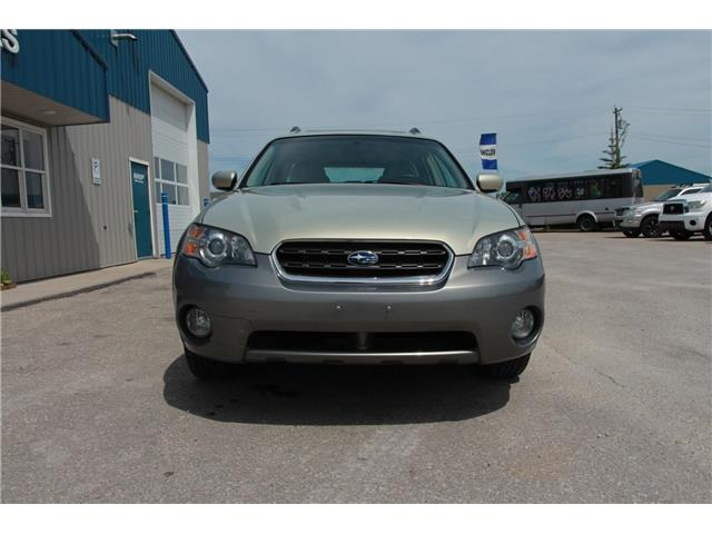2005 Subaru Outback Limited (Stk: P9132) in Headingley - Image 3 of 19