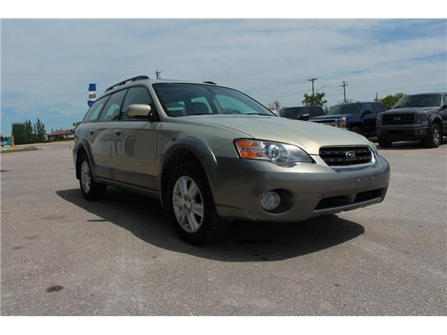 2005 Subaru Outback Limited (Stk: P9132) in Headingley - Image 4 of 19