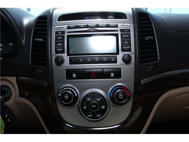 2012 Hyundai Santa Fe  (Stk: P9146) in Headingley - Image 13 of 19