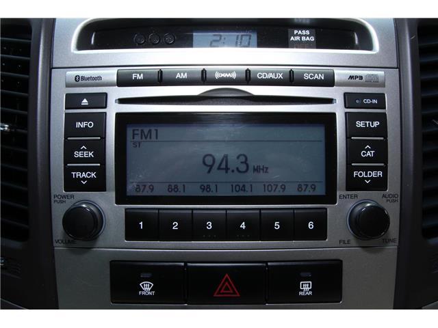 2012 Hyundai Santa Fe  (Stk: P9146) in Headingley - Image 14 of 19
