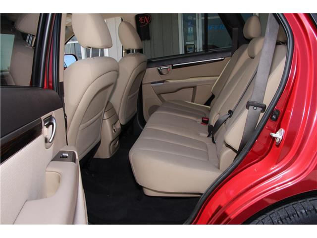 2012 Hyundai Santa Fe  (Stk: P9146) in Headingley - Image 17 of 19
