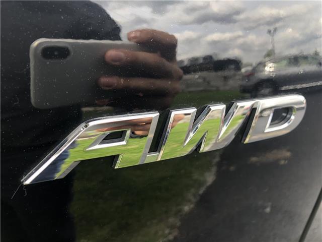 2015 Honda CR-V Touring (Stk: 5301) in London - Image 9 of 31