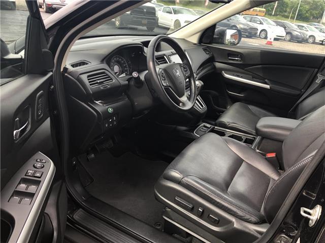 2015 Honda CR-V Touring (Stk: 5301) in London - Image 13 of 31