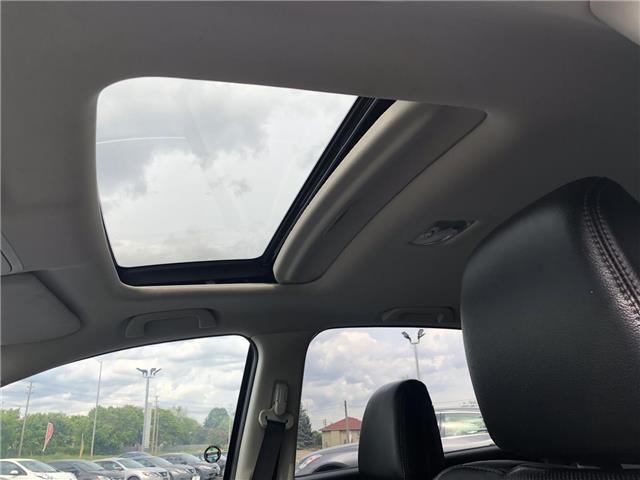 2015 Honda CR-V Touring (Stk: 5301) in London - Image 18 of 31