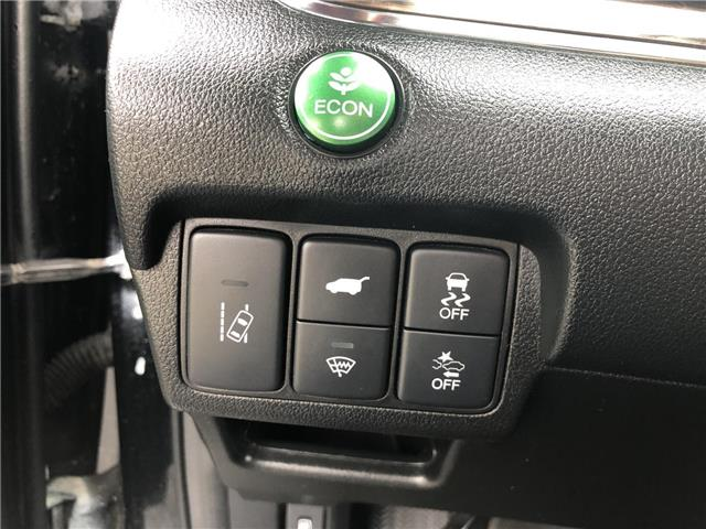 2015 Honda CR-V Touring (Stk: 5301) in London - Image 19 of 31