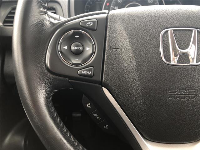 2015 Honda CR-V Touring (Stk: 5301) in London - Image 22 of 31