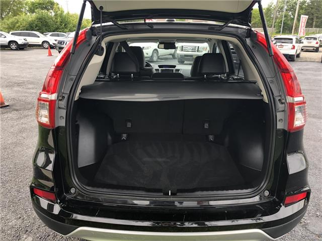 2015 Honda CR-V Touring (Stk: 5301) in London - Image 30 of 31