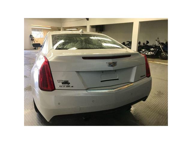 2015 Cadillac ATS 2.0L Turbo Luxury (Stk: 0125329) in NORTH BAY - Image 5 of 19