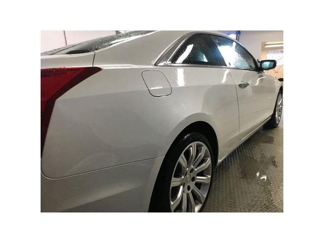 2015 Cadillac ATS 2.0L Turbo Luxury (Stk: 0125329) in NORTH BAY - Image 6 of 19