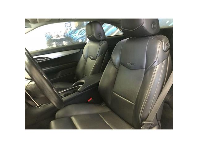 2015 Cadillac ATS 2.0L Turbo Luxury (Stk: 0125329) in NORTH BAY - Image 12 of 19