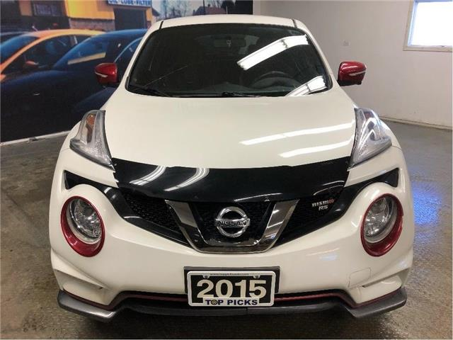 2015 Nissan Juke NISMO RS (Stk: 250648) in NORTH BAY - Image 2 of 30