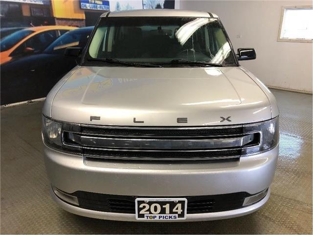 2014 Ford Flex SEL (Stk: d17782) in NORTH BAY - Image 2 of 28