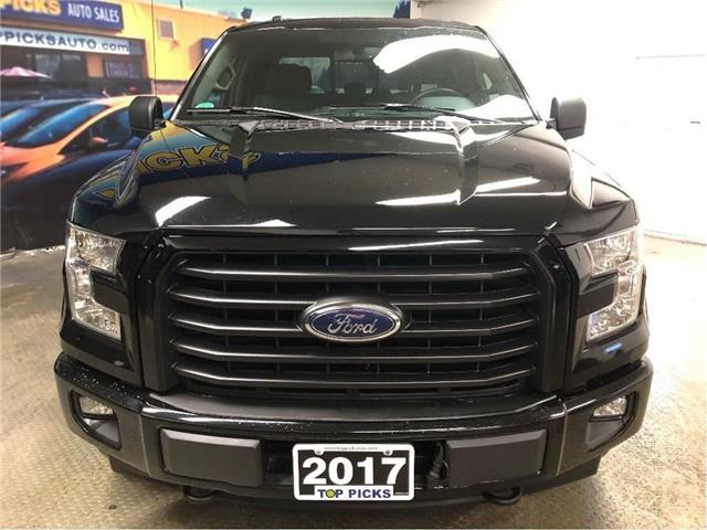 2017 Ford F-150 XLT (Stk: a61665) in NORTH BAY - Image 2 of 28