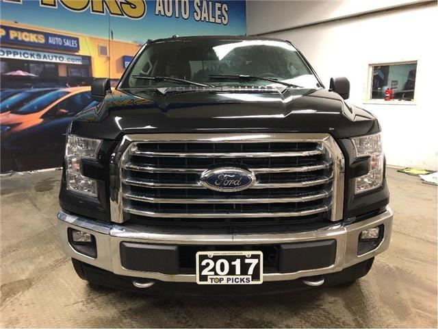 2017 Ford F-150 XLT (Stk: c54456) in NORTH BAY - Image 2 of 28