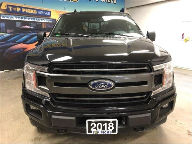2018 Ford F-150  (Stk: a39760) in NORTH BAY - Image 2 of 25