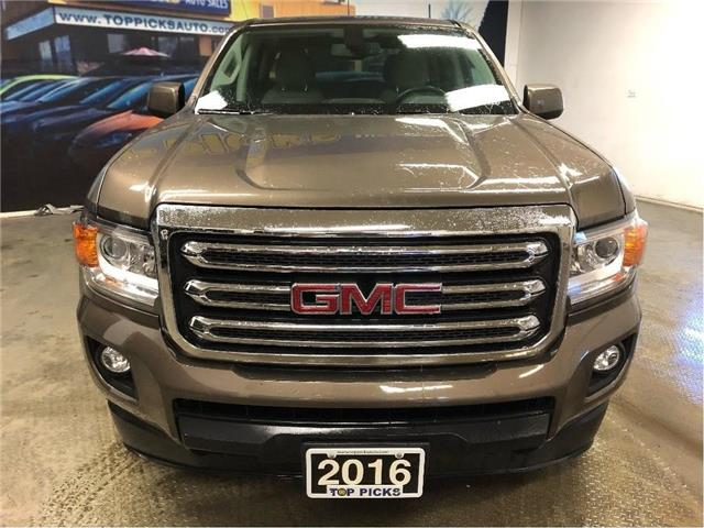 2016 GMC Canyon SLE (Stk: 244957) in NORTH BAY - Image 2 of 26