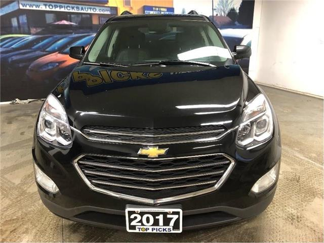 2017 Chevrolet Equinox  (Stk: 190463) in NORTH BAY - Image 2 of 28
