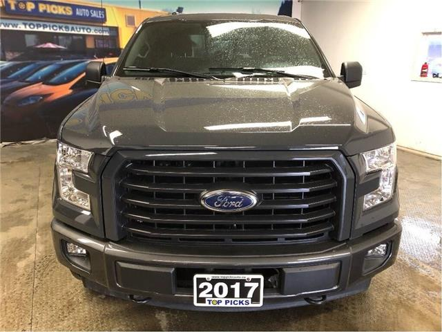 2017 Ford F-150 XLT (Stk: d50195) in NORTH BAY - Image 2 of 26