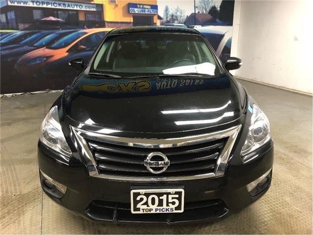 2015 Nissan Altima 2.5 SL (Stk: 369382) in NORTH BAY - Image 2 of 30