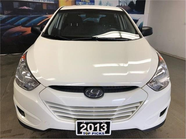 2013 Hyundai Tucson L (Stk: 624524) in NORTH BAY - Image 2 of 24
