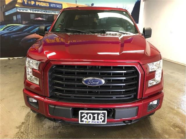 2016 Ford F-150 XLT (Stk: c90664) in NORTH BAY - Image 2 of 24
