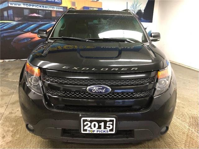 2015 Ford Explorer Sport (Stk: b04254) in NORTH BAY - Image 2 of 29