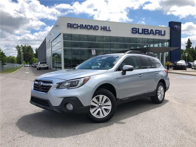 2019 Subaru Outback 2.5i Touring (Stk: 32070) in RICHMOND HILL - Image 1 of 25