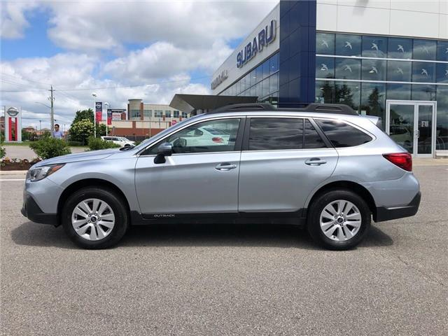 2019 Subaru Outback 2.5i Touring (Stk: 32070) in RICHMOND HILL - Image 2 of 25