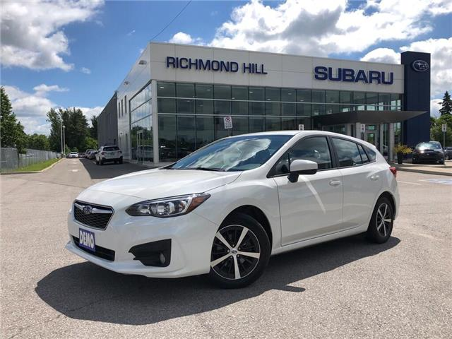 2019 Subaru Impreza Touring (Stk: 32092) in RICHMOND HILL - Image 1 of 23