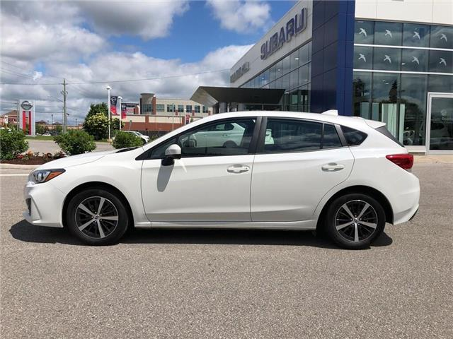 2019 Subaru Impreza Touring (Stk: 32092) in RICHMOND HILL - Image 2 of 23
