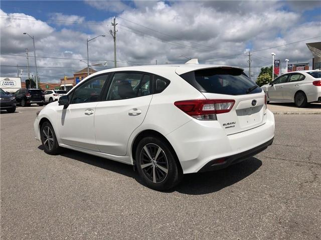 2019 Subaru Impreza Touring (Stk: 32092) in RICHMOND HILL - Image 4 of 22