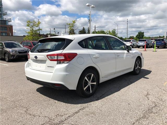 2019 Subaru Impreza Touring (Stk: 32092) in RICHMOND HILL - Image 6 of 22