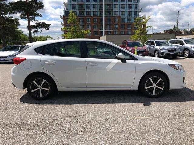 2019 Subaru Impreza Touring (Stk: 32092) in RICHMOND HILL - Image 7 of 22