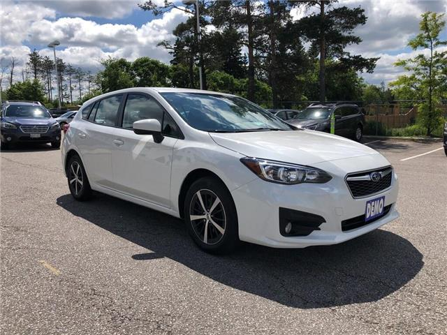 2019 Subaru Impreza Touring (Stk: 32092) in RICHMOND HILL - Image 8 of 22