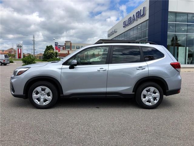 2019 Subaru Forester 2.5i (Stk: 32186) in RICHMOND HILL - Image 2 of 21